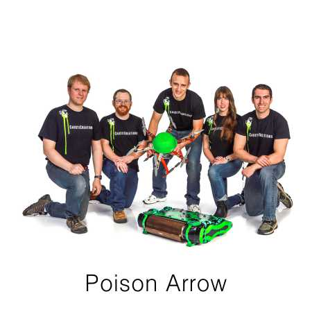 Poison Arrow