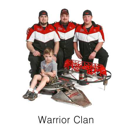 Warrior Clan